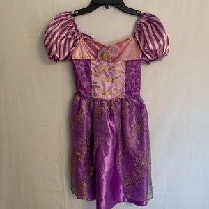 Other - Rapunzel Dress Up Dress